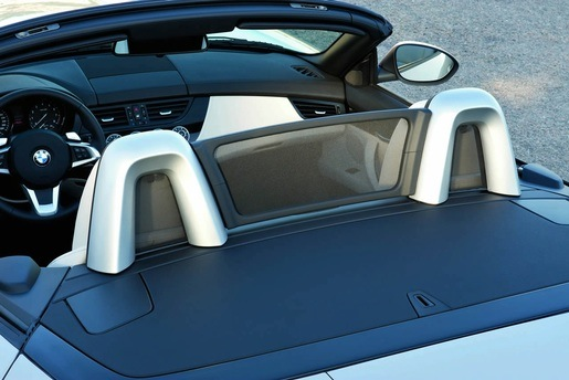 Officieel: BMW Z4 2010