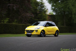 opel adam action 2