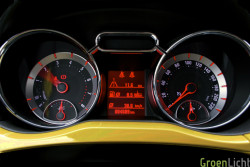 opel adam interieur 2