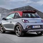 Officieel: Opel Adam Rocks S [150 pk]