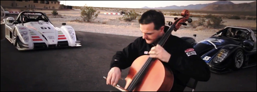 The Piano Guys - Radical SR3