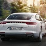 Officieel: Porsche Panamera e-Hybrid (2016) [56 g/km CO2]
