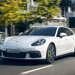 Officieel: Porsche Panamera Sport Turismo (2017)