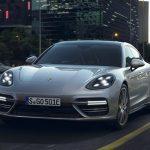 Officieel: Porsche Panamera Turbo S e-Hybrid [680 pk / 850 Nm]