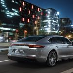 Officieel: Porsche Panamera Turbo S e-Hybrid [680 pk / 850 Nm]