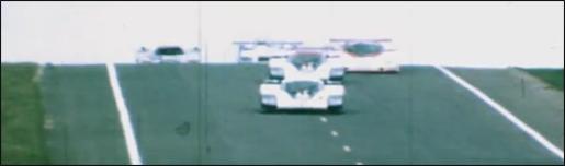 Porsche Le Mans '80