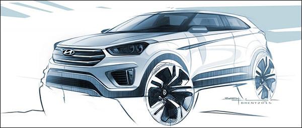 Preview: Hyundai Creta [crossover]
