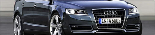 Audi A6 Preview