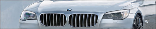 Preview BMW 7 2009
