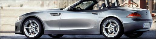 Impressie: nieuwe BMW Z4