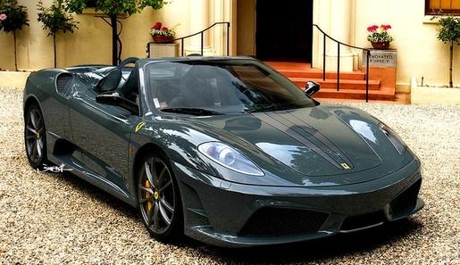 Preview: Ferrari 430 Scuderia