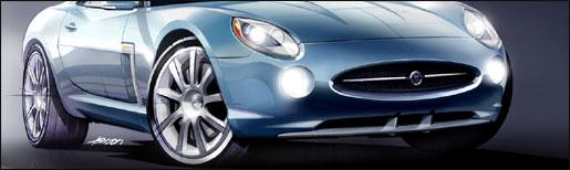 Preview: Jaguar 911 Killer