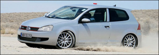 Preview: Volkswagen Golf 6 VI GTI