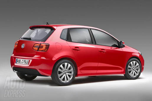 Preview: Volkswagen Polo 2009