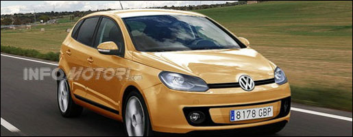 Preview Volkswagen Polo 2009