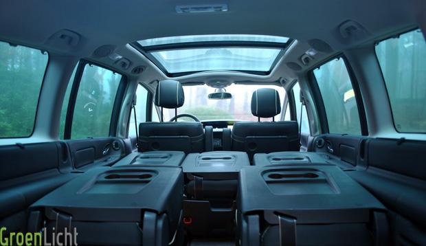 Rijtest renault espace initiale 150 dci for Renault espace 4 interieur