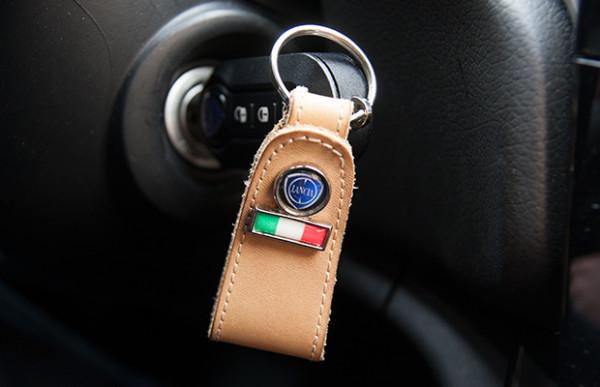 Kort Getest: Lancia Ypsilon EcoChic [CNG]