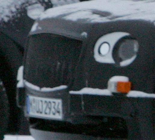 Rolls-Royce Junoir