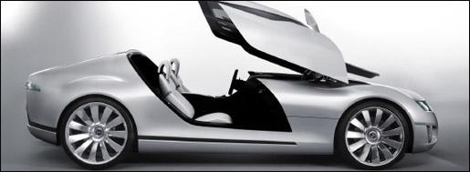 Saab 9-1 Concept