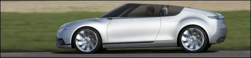 Saab X-Air Concept
