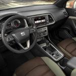 Officieel: Seat Ateca Ateca X-Perience Concept SUV (2016)