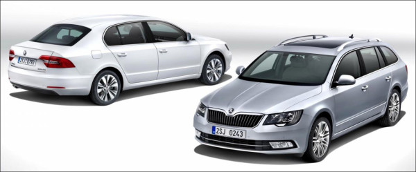 skoda superb header