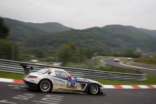 SLS AMG GT3 #32
