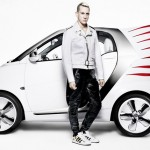 smart for jeremy fortwo electric
