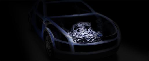 Subaru Boxer Sports Concept