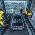 Teaser: BMW 5-Reeks Berline 2016 [G30]