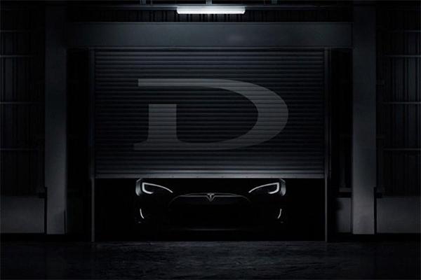 Tesla doet het binnenkort met een D