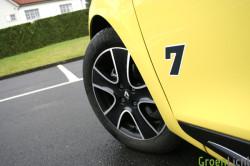 test Renault Clio 2012 IV