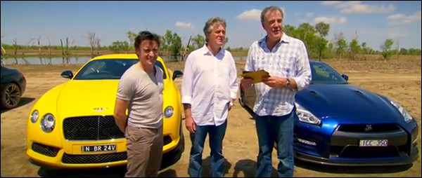 Top Gear gemist? Kijk hier!
