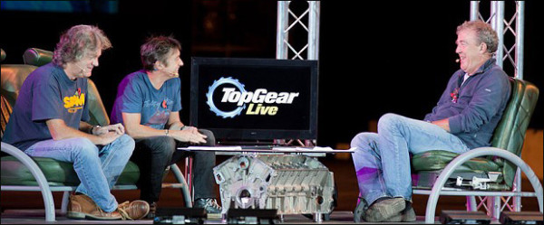 top gear live header