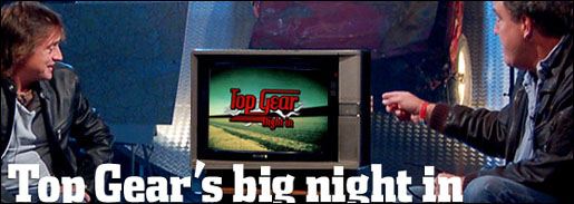 Top Gear Aflevering 10 + Big Night