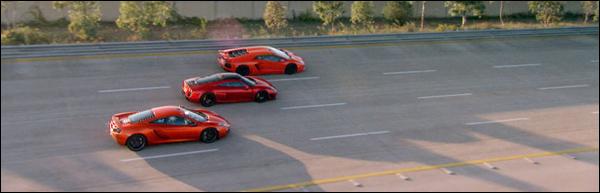 Top Gear Season 18 Aflevering 1