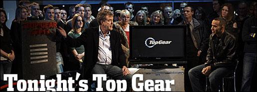 Top Gear Seizoen 10 Aflevering 8