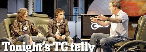 Top Gear Seizoen 11 Aflevering 2