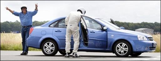 Top Gear Seizoen 13 Aflevering 7 Jay Leno