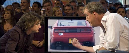 Top Gear Seizoen 13 Aflevering 5