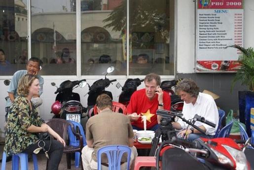 Top Gear Vietnam