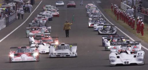 Toyota Le Mans 1999