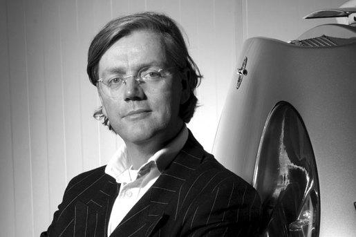 Victor Muller CEO Spyker