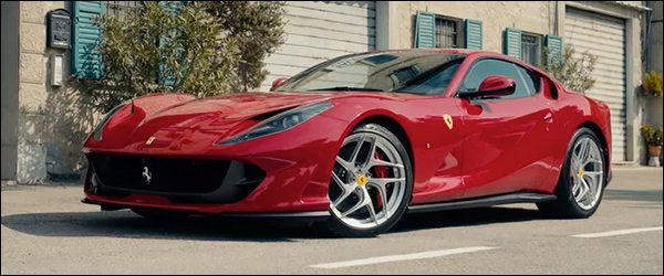 Video: Carfection test de Ferrari 812 Superfast
