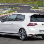 Officieel: Volkswagen Golf GTI Clubsport S [310 pk / 380 Nm]