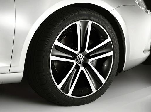 Volkswagen Eos White Night