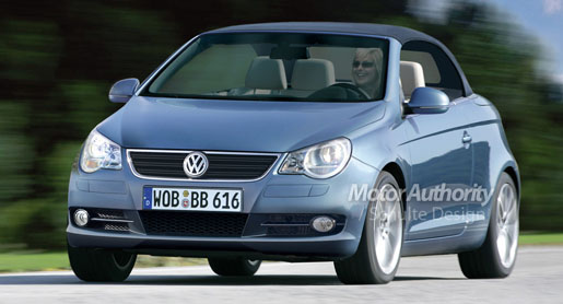 Volkswagen Polo 2009 Preview