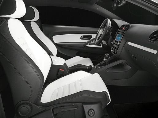 Volkswagen Scirocco Collectors Edition