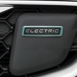 volvo elektrisch C30 2
