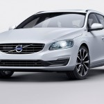 Officieel: Volvo V60 D5 Twin Engine